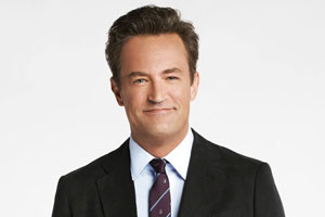 Matthew Perry as Ryan King