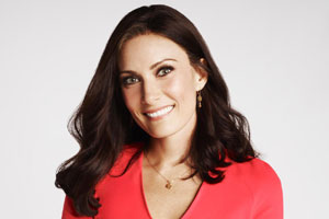 Laura Benanti as Lauren