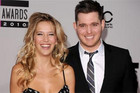 Michael Buble Credits Therapist With Improving Marriage