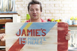 Jamie's 15 Minute Meals
