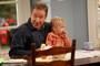 "Mike (Tim Allen) in ""Grandparent's Day."""