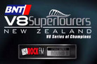 V8 SuperTourers: Round 1 Part 1 - Hampton Downs