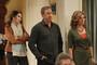 "Kristin (Alexandra Krosney), Mike (Tim Allen) and Vanessa (Nancy Travis) in ""Home Security."""