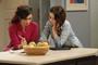 "Mandy (Molly Ephraim) and Kristin (Alexandra Krosney) in ""Home Security."""