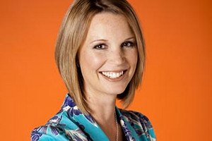 Carly Flynn joins Target for 2012
