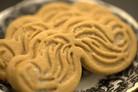 Bex Davies' Gluten Free Gingerbread 1