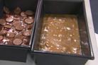 Ben's Maple Pecan Fudge & Choc Cherry Fudge