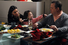 A scene from Modern Family - Me? Jealous? - Season 3, Episode 14