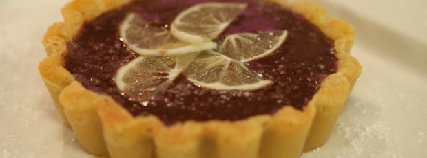 Hayley's Gran's Citrus Tart