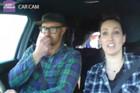 Alex and Corban - Car Cam - Week 1