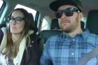 Alex and Corban - Car Cam - Week 2