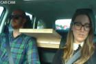 Alex and Corban - Car Cam - Week 4