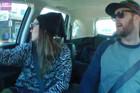 Alex and Corban - Car Cam - Week 5