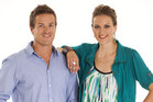 It's kitchen and dining room week on The Block NZ; and the couples head to Hilton Auckland for a gardening challenge.