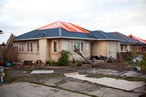 Sarah and Richard's House