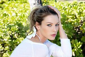 Lauren German (as Lori Weston)