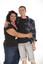 Rachel and Tyson