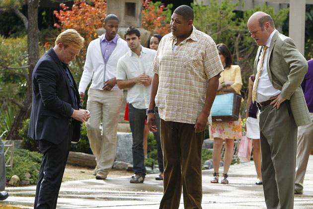 A scene from CSI: Miami - Blood Lust - Season 9, Episode 15