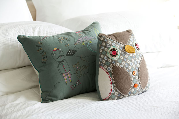 Adorable cushions