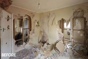 Sarah and Richard's Child's Room
