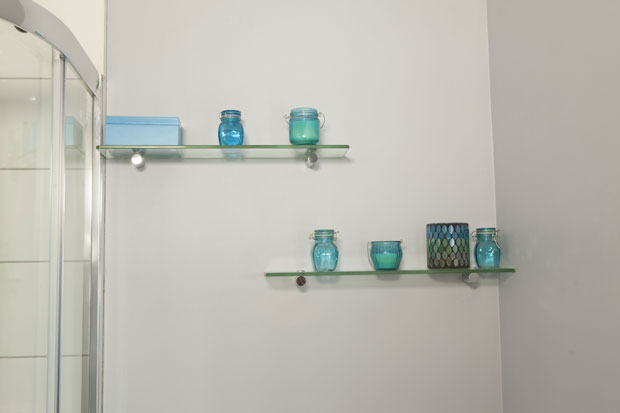 Handly little shelves