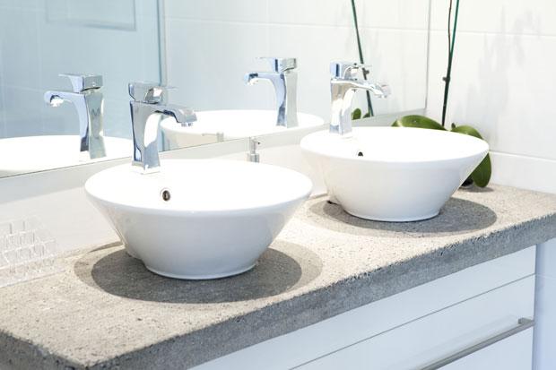 Double basins