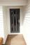 Brand new front door