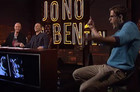 Presented by Jono Pryor and Ben Boyce, Jono And Ben At Ten focuses on what's big in NZ at the moment - all while giving a platform for the Jono and Ben's natural competitiveness to thrive.