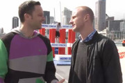 JONO AND BEN AT TEN - Clip - Episode 15 - Nitro Circus