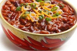 Season 14, Ep 15 - Chilli Beans