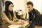Justin Timberlake - interior designer?