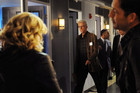 A scene from CSI - Homecoming - Season 12, Episode 22