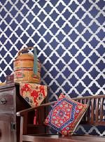 Take on a Moroccan theme