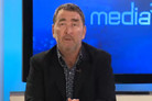Presented by Russell Brown, Media3 sees intelligent discussions about media matters with the people who produce media in New Zealand - and the people who find themselves the subject of media stories.