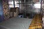 Second bedroom/garage