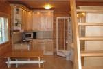 Kitchen/bathroom