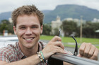 Lincoln Lewis as Chad Henderson