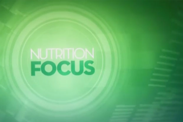 Nutrition Focus with Beef + Lamb New Zealand