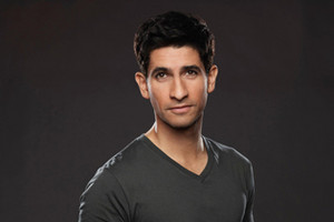 Raza Jaffrey as Dev