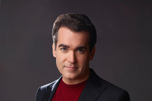 Brian d'Arcy James as Frank