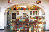 Diane Keaton's 1920s Spanish Colonial Revival kitchen