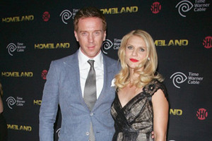 The Homeland Red Carpet Premiere