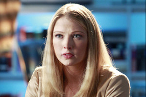 Elisabeth Harnois (as Morgan Brody)