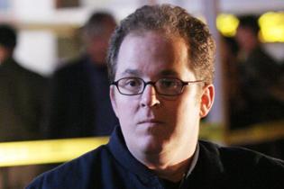 David Berman (as David Phillips)