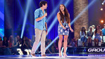 "Lovebirds Alex & Sierra give a folksy rendition of ""You're The One That I Want"" from ""Grease."""