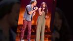 "Lovebirds Alex & Sierra sang ""Gimme Love"" by Ed Sheeran."