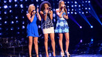 Simon encouraged America to remember Sweet Suspense's earlier performances when casting their votes.