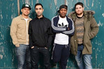 Win Rudimental's Album: HOME