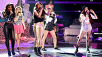 Fifth Harmony perform their brand new single