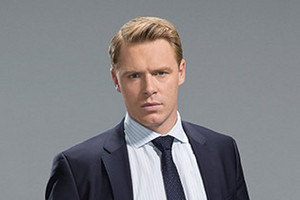 Diago Klattenhoff as Donald Ressler